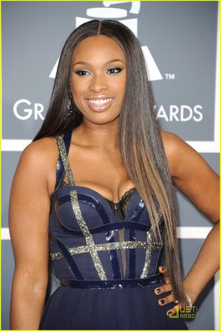 Jennifer Hudson Celebrity Inspired Full Lace Wig - Celebrity Style Wigs
