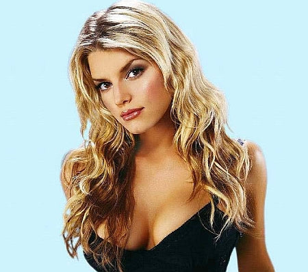 Jessica Simpson Inspired Full Lace Wig Body Wave - Celebrity Style Wigs