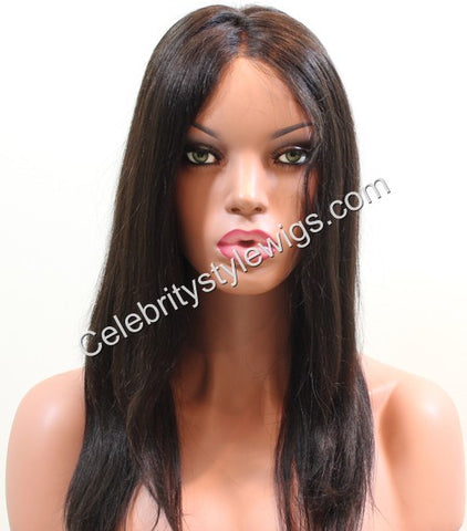 Celebrity Style Full Lace Wig - Celebrity Style Wigs