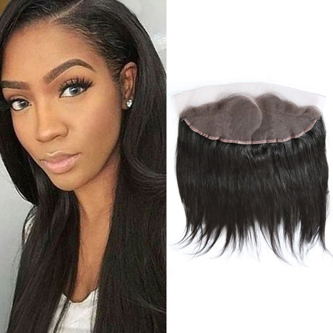 Custom Lace Frontal - Size 13x8 - Celebrity Style Wigs