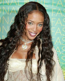 Naomi Campbell Inspired Deep Wavy Full Lace Wig - Celebrity Style Wigs