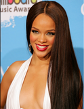 Rhianna Inspired Super Long Full Lace Wig or Lace Front Wig - Celebrity Style Wigs
