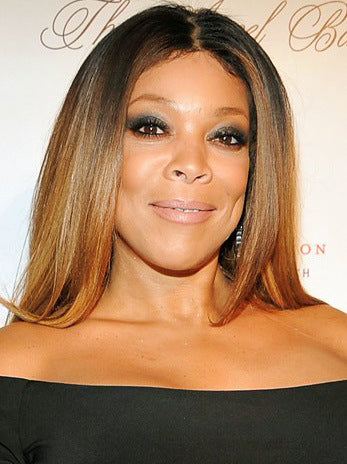 Wendy Williams Inspired Full Lace Wig