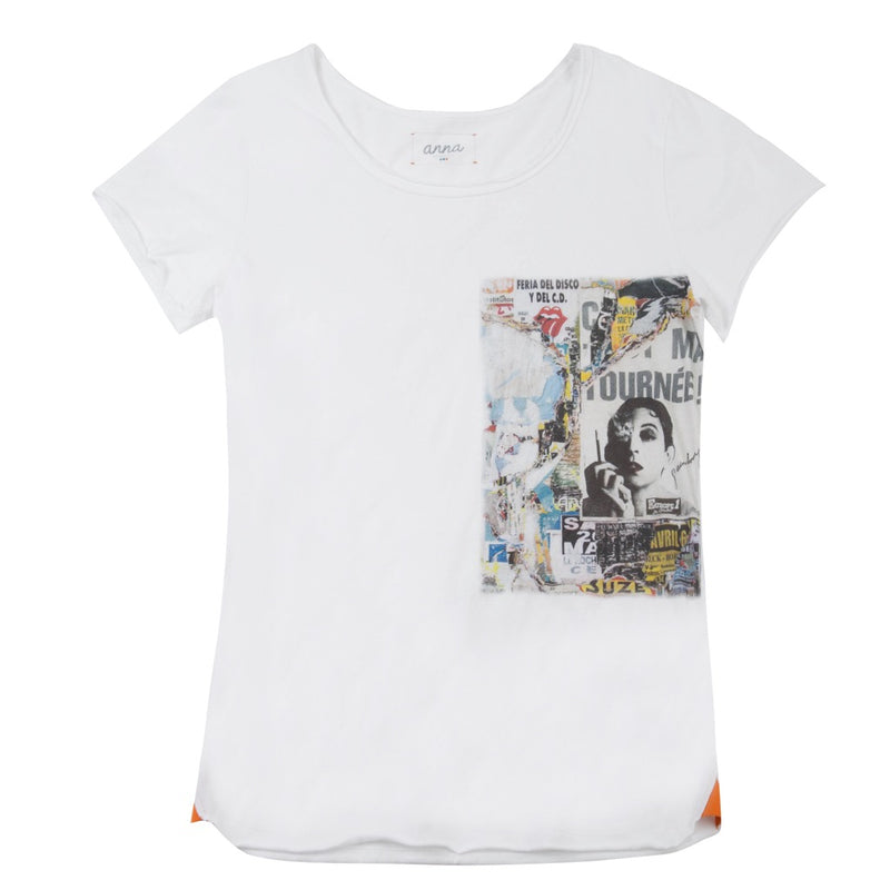 t-shirt Serge Gainsbourg