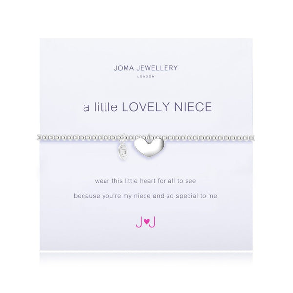 Joma Jewellery A Little Niece Bracelet 1664