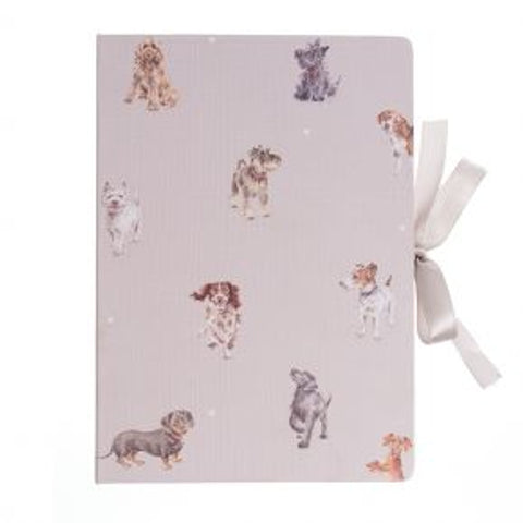 Sticky Notes Book - It's a Dog's Life by Wrendale Designs