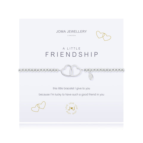 Joma Jewellery A Little Friendship 1926