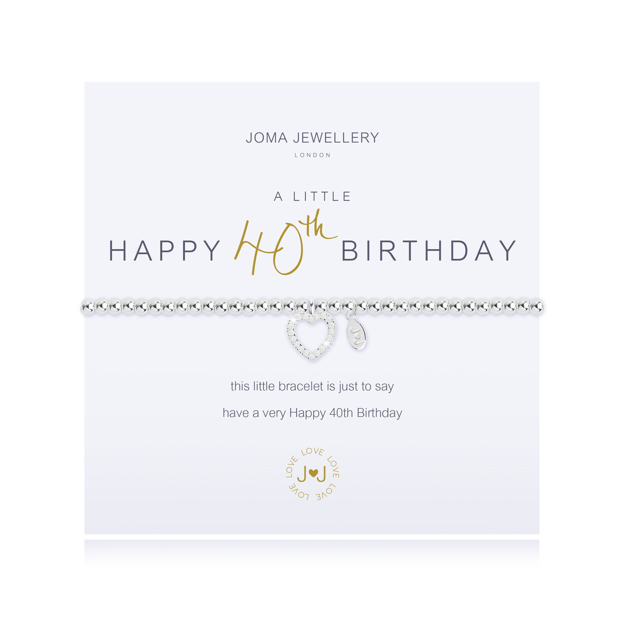 Joma Jewellery - A Little 40th Birthday -2073