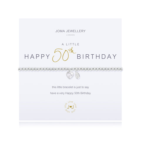 Joma Jewellery - A Little 50th Birthday 2074