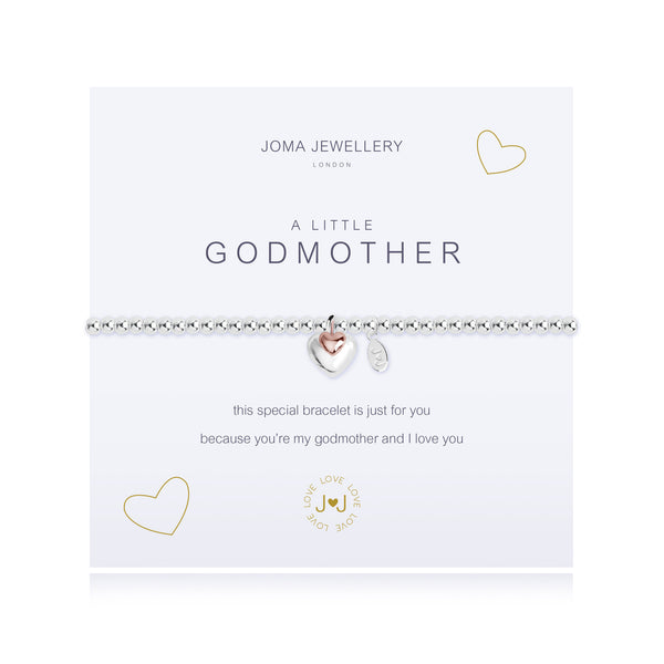 Joma Jewellery - A Little Godmother 2079