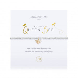 Joma Jewellery A Little Queen Bee Bracelet - 2681
