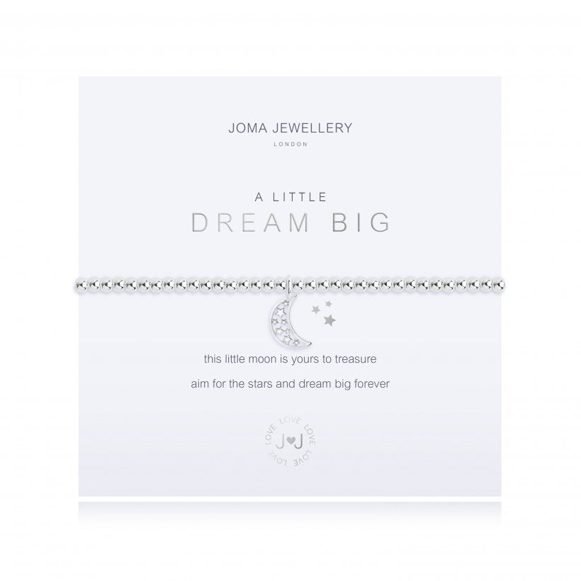 A Little Dream Big Bracelet by Joma Jewellery - 3214