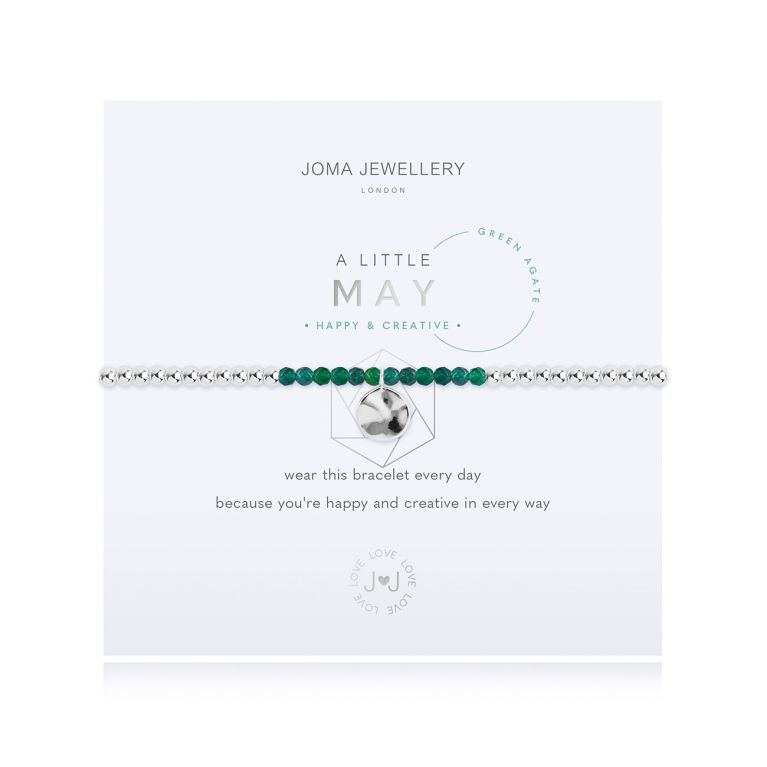 "A little ""May"" by Joma Jewellery"