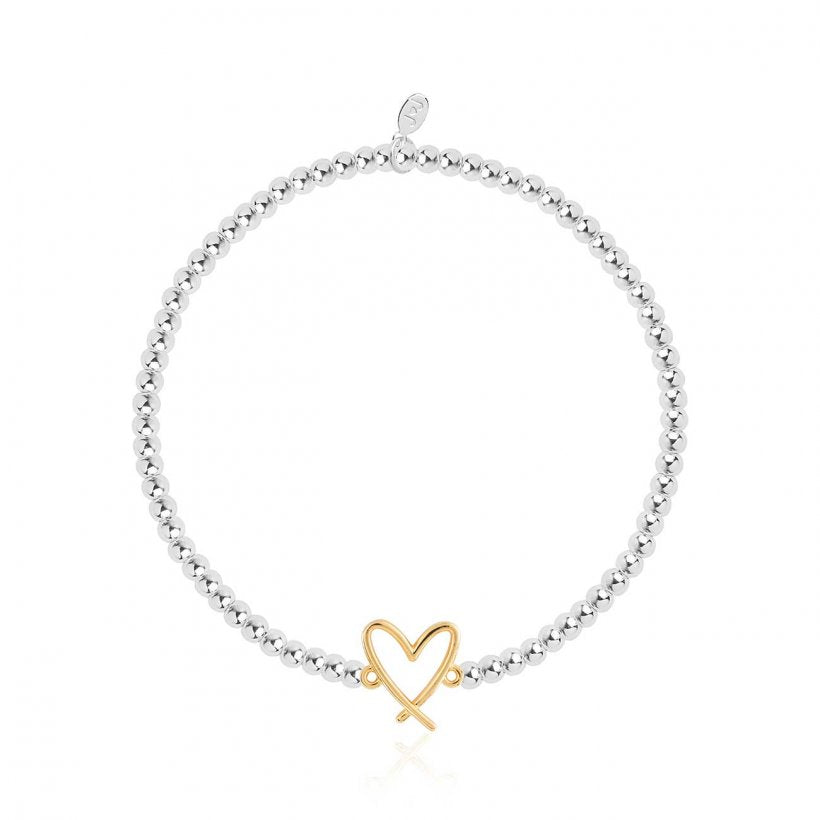 Live Love Sparkle Christmas Cracker by Joma Jewellery