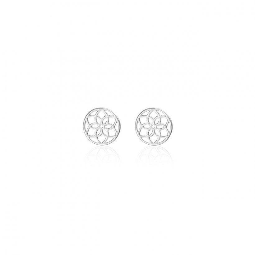 Treasure The Little Things Happiness Earrings by Joma Jewellery