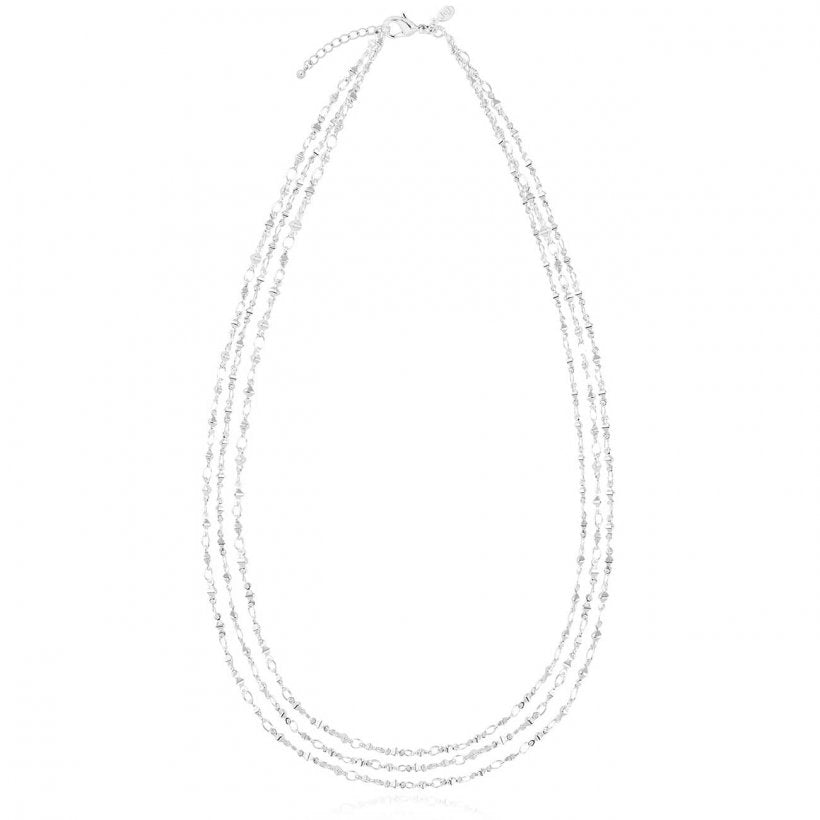 Riva Multi Chain Necklace by Joma Jewellery