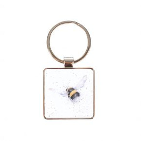 Flight of the Bumblebee Keyring