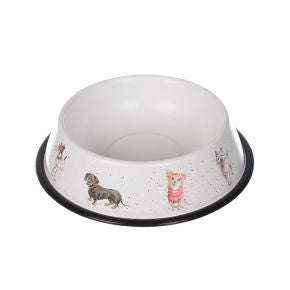 Wrendale Designs Dog Bowl