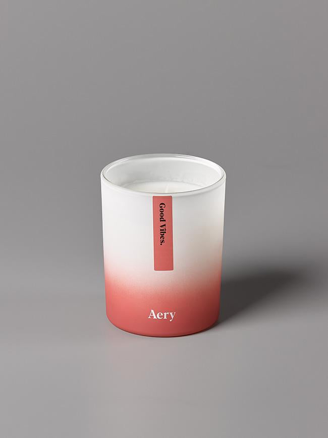 Good Vibes Scented Candle by Aery Living