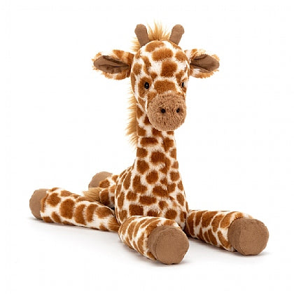 Dillydally Giraffe by Jellycat