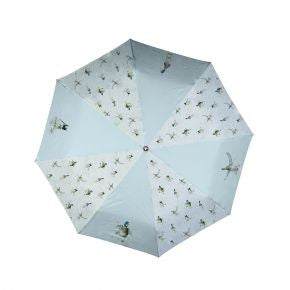 Wrendale Designs Nice Weather for Ducks Umbrella