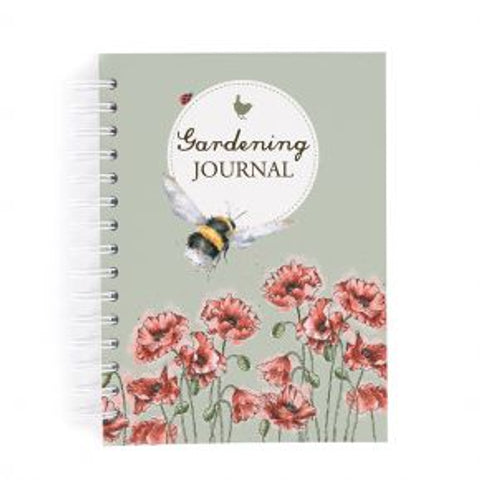 Gardening Journal by Wrendale Designs - GR005