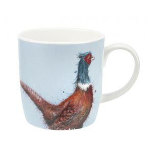 Wrendale Designs Wild Thing Pheasant Large Mug