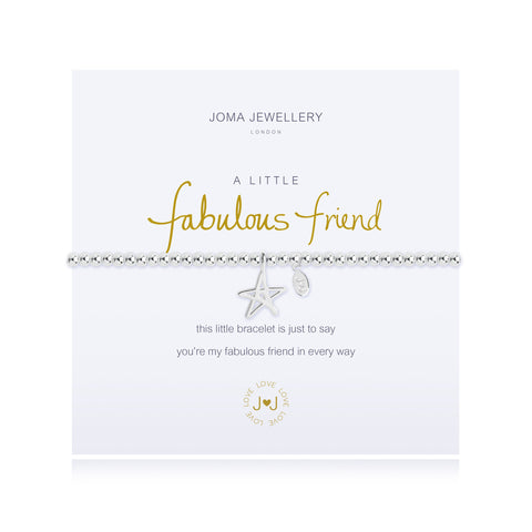 Joma Jewellery A Little Fabulous Friend - 2286