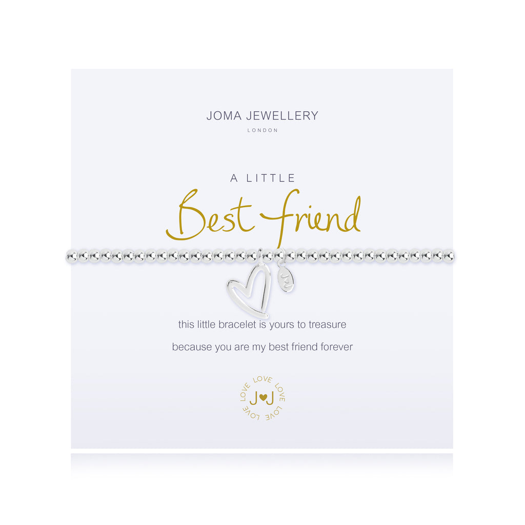 Joma Jewellery A Little Best Friend Bracelet - 2290