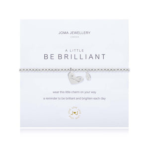 Joma Jewellery A Little Be Brilliant Bracelet -1828