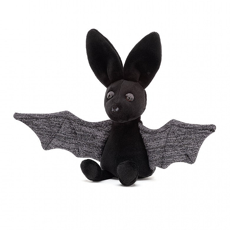 Onyx Bat by Jellycat