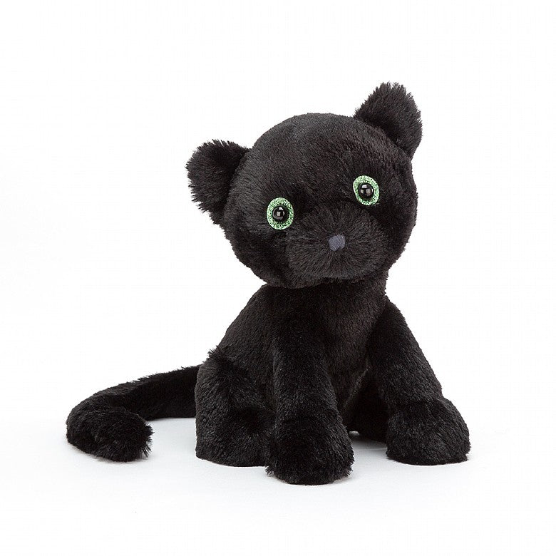 Starry Eyed Kitten by Jellycat