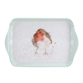 Robin Scatter Tray by Wrendale Designs