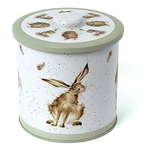 Biscuit Tin by Wrendale Designs