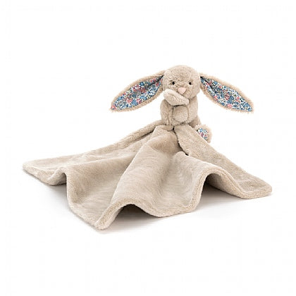Soother by Jellycat - Beige Blossom
