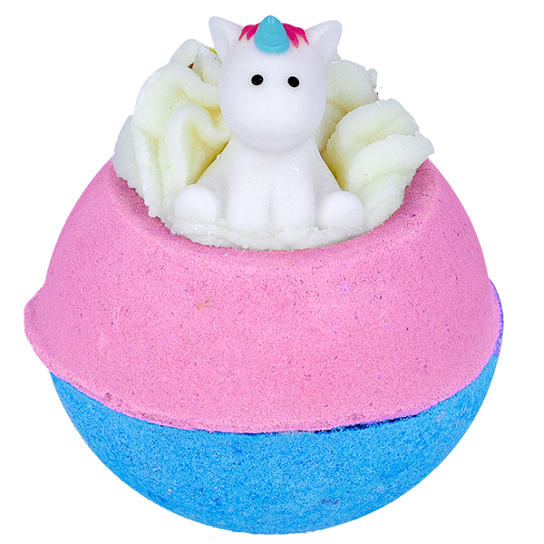 Born To Be a Unicorn Bath Bomb by Bomb Cosmetics