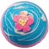 Hula Hula Bath Bomb from Bomb Cosmetics