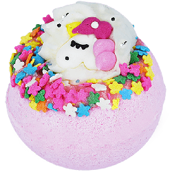 Bath Blaster by Bomb Cosmetics - I Believe in Unicorns