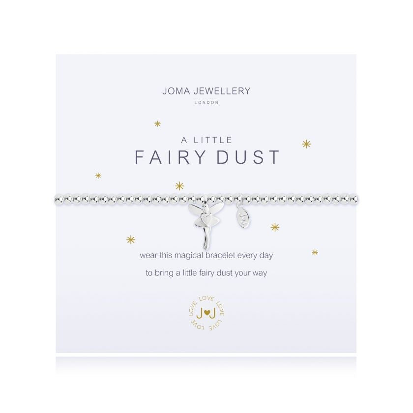 A Little Fairy Dust by Joma Jewellery