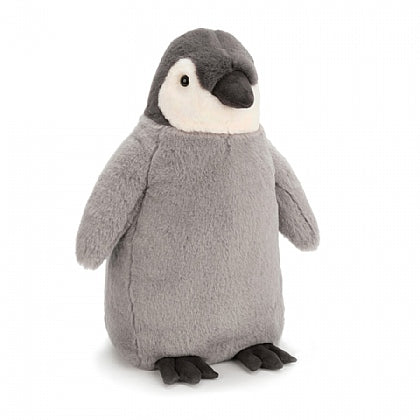 Percy Pengiun by Jellycat