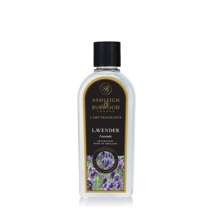 Lavender Lamp Fragrance by Ashleigh & Burwood