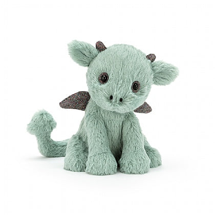 Starry Eyed Dragon by Jellycat