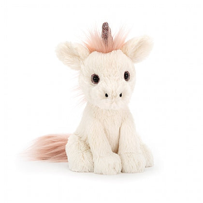 Starry Eyed Unicorn by Jellycat