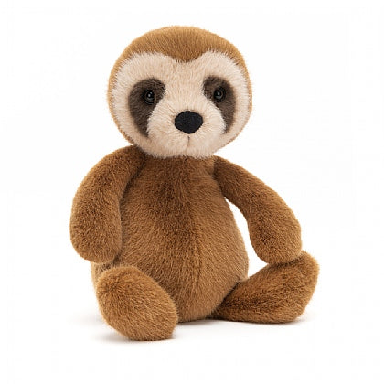 Whispit Sloth by Jellycat