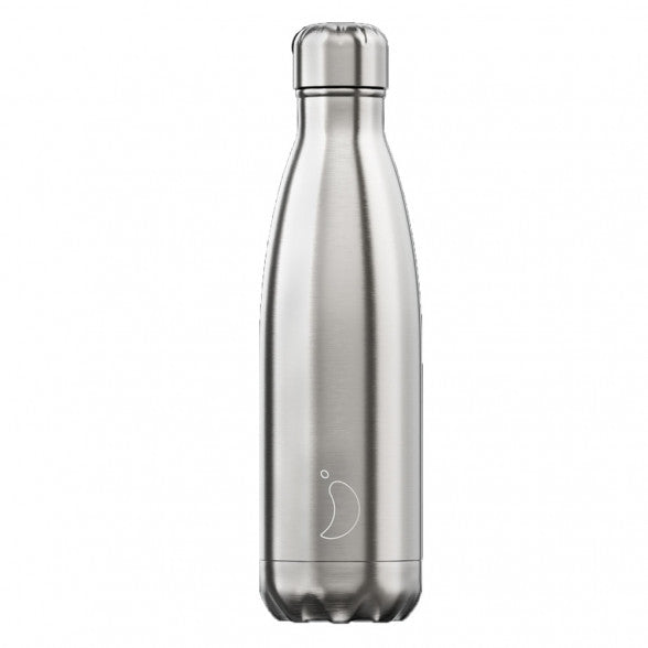 Chilly's Bottle Stainless Steel - 500ml