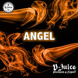Angel Eliquid 50/50 Vg/pg 10Ml