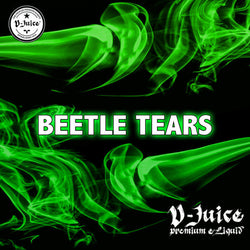 Vjuice Beetle Tears Eliquid 50/50 Vg/Pg 10ml