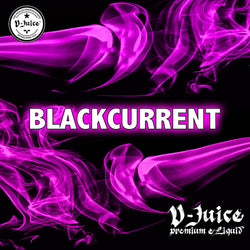 Blackcurrant Eliquid 50/50 Vg/pg 10Ml