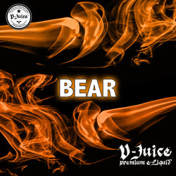 Vjuice Bear Eliquid 50/50 Vg/Pg 10ml