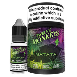 Matata (3X10Ml) By Twelve Monkeys